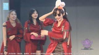【問問題/限制對方回答的字數】SNH48 TeamNII (2019/10/17 時之卷 公演)