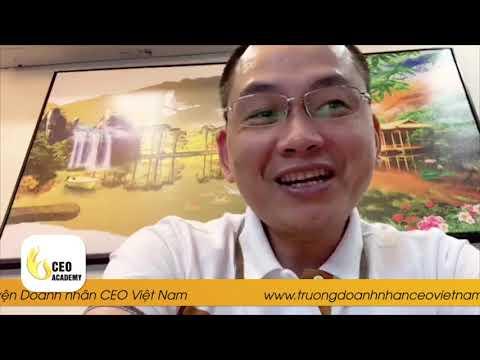 Tại Sao Cảm Xúc Là Kẻ Thù Của Thành Công   Trường Doanh Nhân CEO Việt Nam