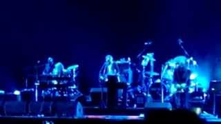 """Mermaids"" - Nick Cave & The Bad Seeds (Live@Lucca 2013)"