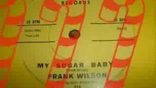 Connie Clark - My Sugar Baby - 8/3/07