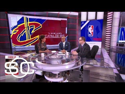 Cavalier's team meeting | Kawhi Leonard & Spurs cool | Jason Kidd fired by Bucks | ESPN