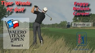 Tiger Woods PGA Tour 08 Let