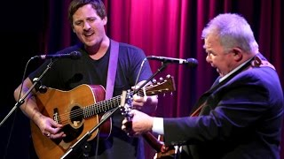 Up Close & Personal With John Prine & Sturgill Simpson | GRAMMY Pro