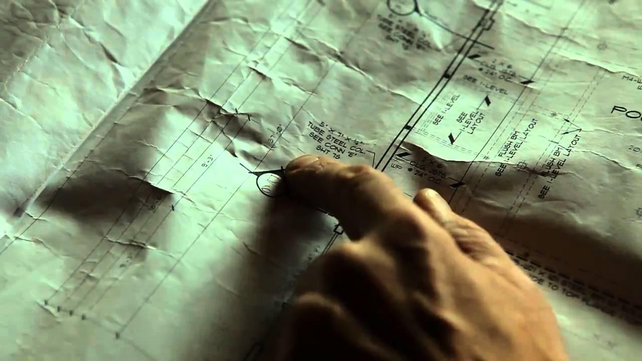 Blueprint reading basics how to navigate a set of house plans youtube malvernweather Images