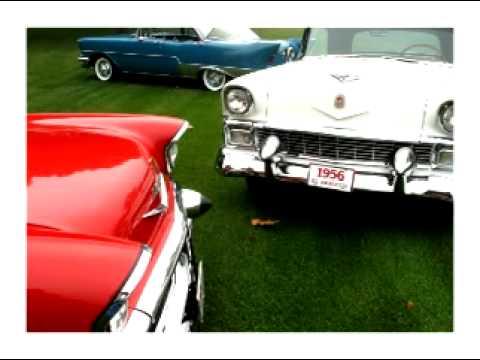1957 Chevrolet El Morocco  YouTube