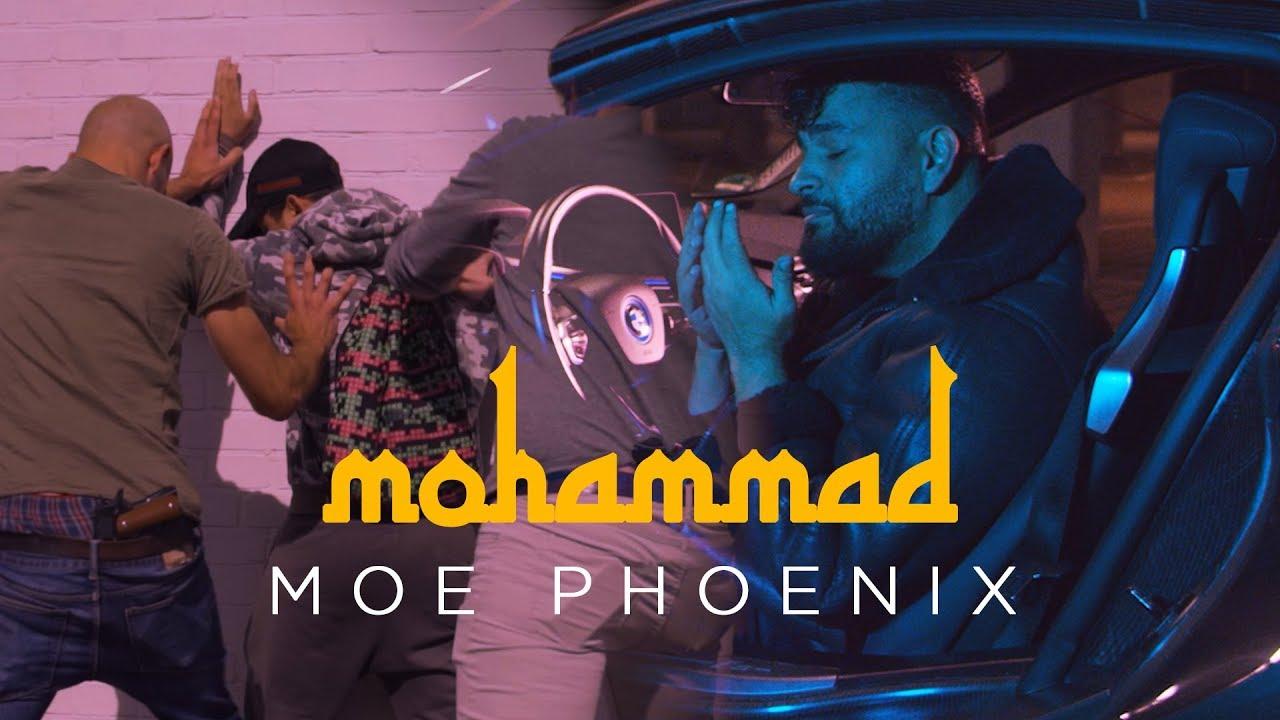 moe phoenix mohammad