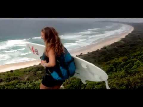 Alison's Adventures Australia - Patagonia wetsuit
