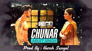 Chunar - Instrumental Cover Mix (Abcd 2/Arijit Singh)   Harsh Sanyal  