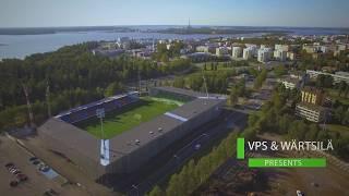 VPSTV: Raita värittää Wärtsilän arkea