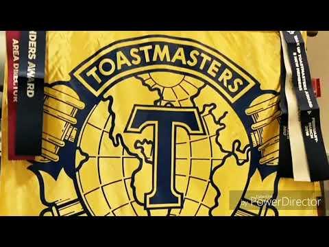 Credit Suisse Toastmasters - Raleigh