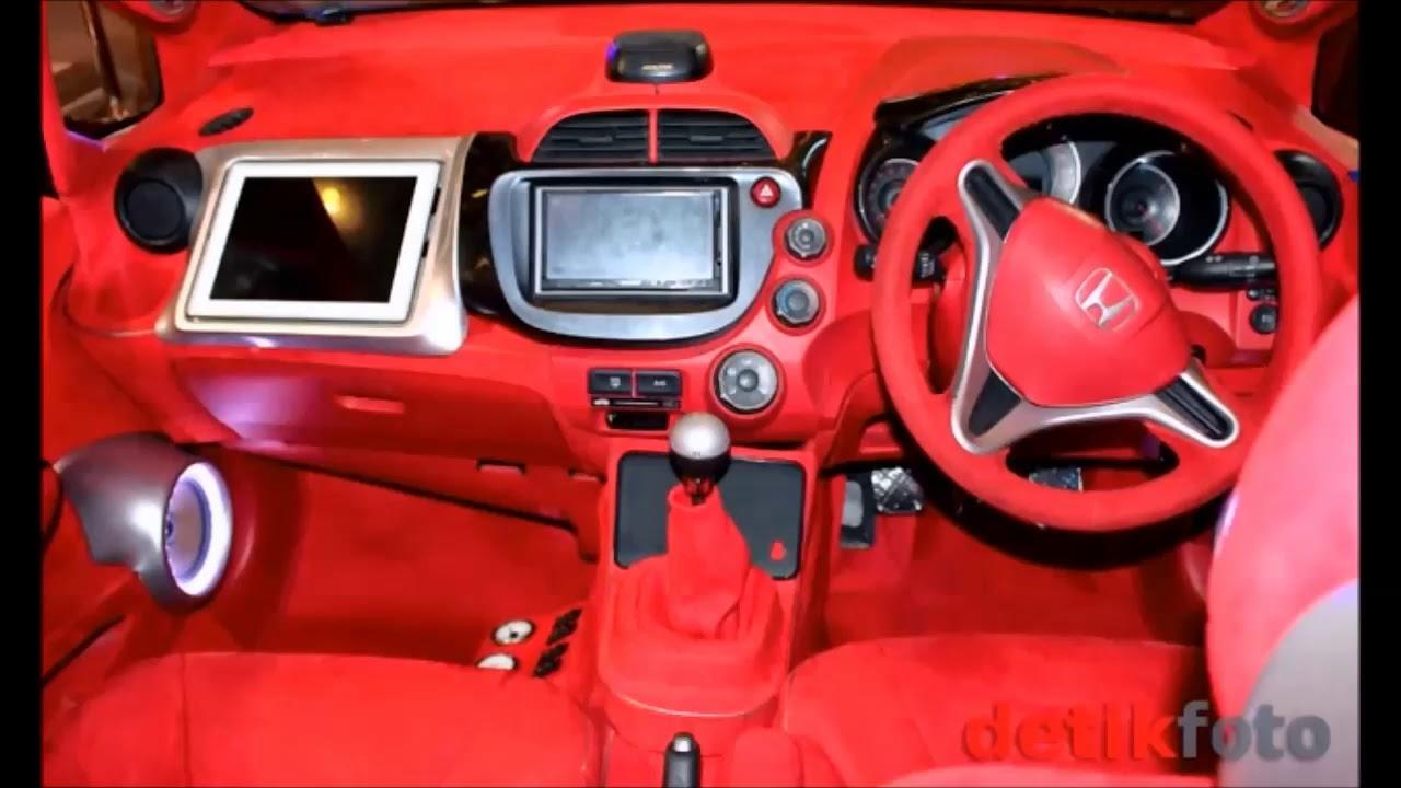 1040+ Modif Interior Mobil City Car Gratis Terbaru