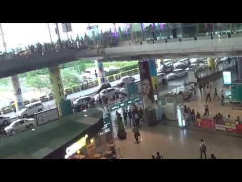 Rajiv Gandhi International Airport-Hyderabad as 05.06.2016-India