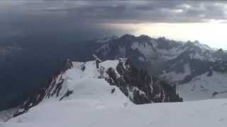 Objectif 4810m - Mont Blanc