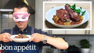 Recreating Julia Child's Coq Au Vin From Taste | Reverse Engineering | Bon Appétit