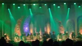 Javed Ali Sufi Concert | Kun Faya Kun from Rockstar