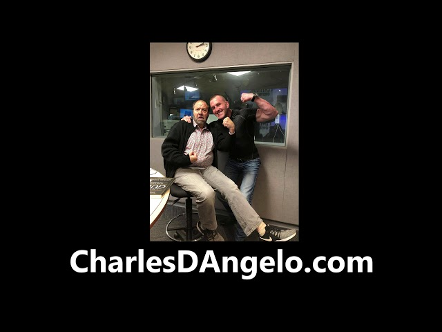 Mastering Your Mindset with Charles D'Angelo and John Carney