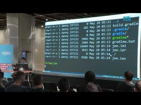 Rapid Java Web Development with Ratpack (Daniel Hyun, USA)
