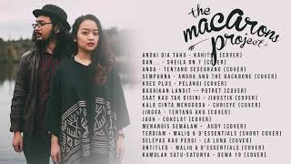 Kumpulan lagu cover Indonesia hits populer akustik gitar terbaik by the macarons project