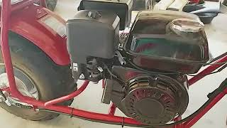 Download Coleman Bt200x Governor Removal MP3, MKV, MP4 - Youtube to