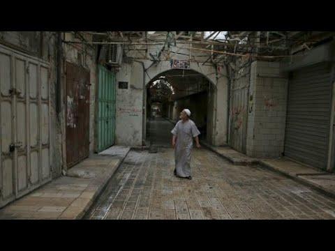 إضراب شامل يعم الأراضي الفلسطينية.. والمناسبة؟  - 16:55-2018 / 10 / 1