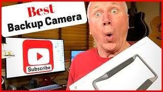 Best Backup Camera