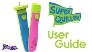 Super Quiller - World's 1st Automated Multifunction Quilling Tool- Telugu Audio