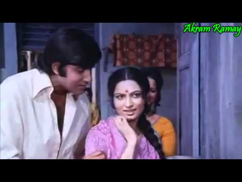Behna O Behna Teri Doli Main Sajoun Ga - Mukesh - Adalat (1976) - HD