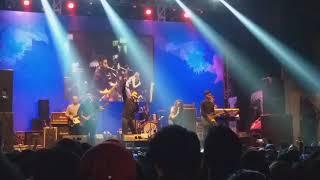 Hivi - Indahnya Dirimu Live at SMA Unggulan MH Thamrin (JVLYN 2019)