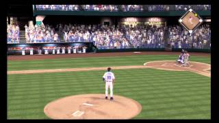 MLB 12 The Show: Road to the Show ft. Ricky Vaughn [EP1] (a few ?