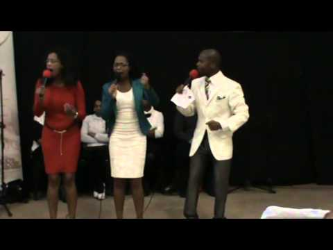 youth vision- imvana/ivangeli lifikile