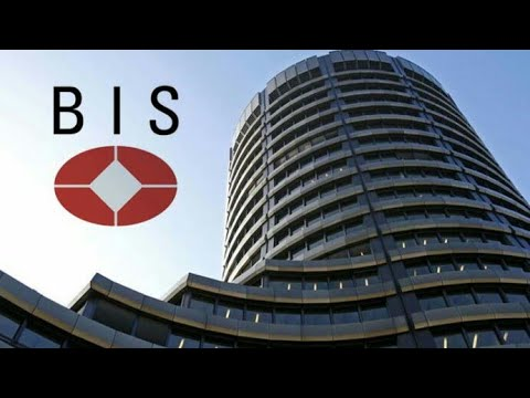 The Bank of International Settlements (Central Bank of The World)