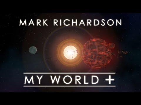 Mark Richardson - My World Plus