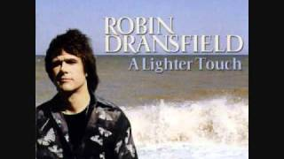 Robin Dransfield - Scarborough Fair [Live]