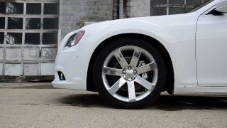 2012 Chrysler 300 SRT8 - WINDING ROAD Quick Drive