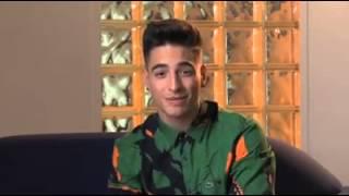 Maluma será el conductor de los Kids' Choice Awards Colombia 2014