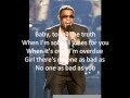 Maxwell - Bad Habits (With Lyrics)
