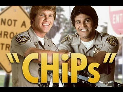 CHiPs  and Closing Theme 1977  1983 With Snippet