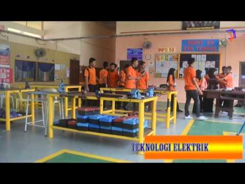 Video Korporat Kolej Vokasional Tanah Merah (OFFICIAL)