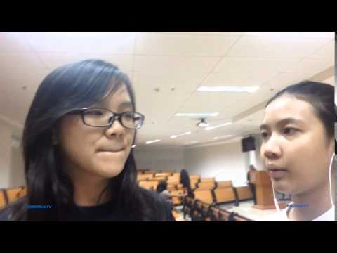 Surabaya Youth to Business Forum 2014 SBOWebTV