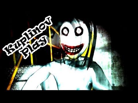 Illusion Ghost Killer Прохождение ► ДЖЕФФ НАДАВАЛ МНЕ ПО ЩАМ! ► ИНДИ-ХОРРОР