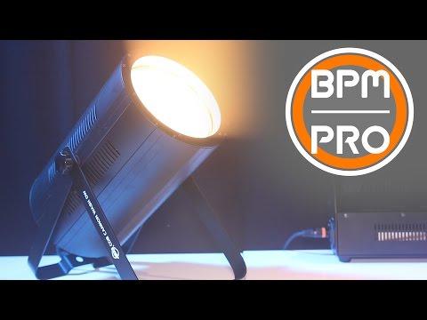 ADJ COB Cannon Wash DW   BPM Pro Show 2016