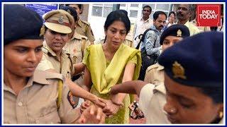 Indrani Mukerjea Semi-Conscious After Overdosing On Drugs