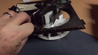 Broan Ceiling Exhaust Fan Replacement