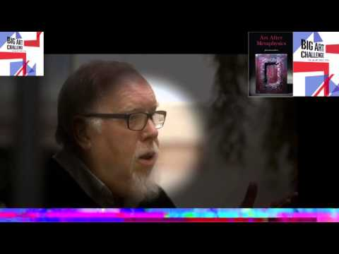 Peter Blake. The Art of Pop: Soup Cans & Superstars Documentary clip