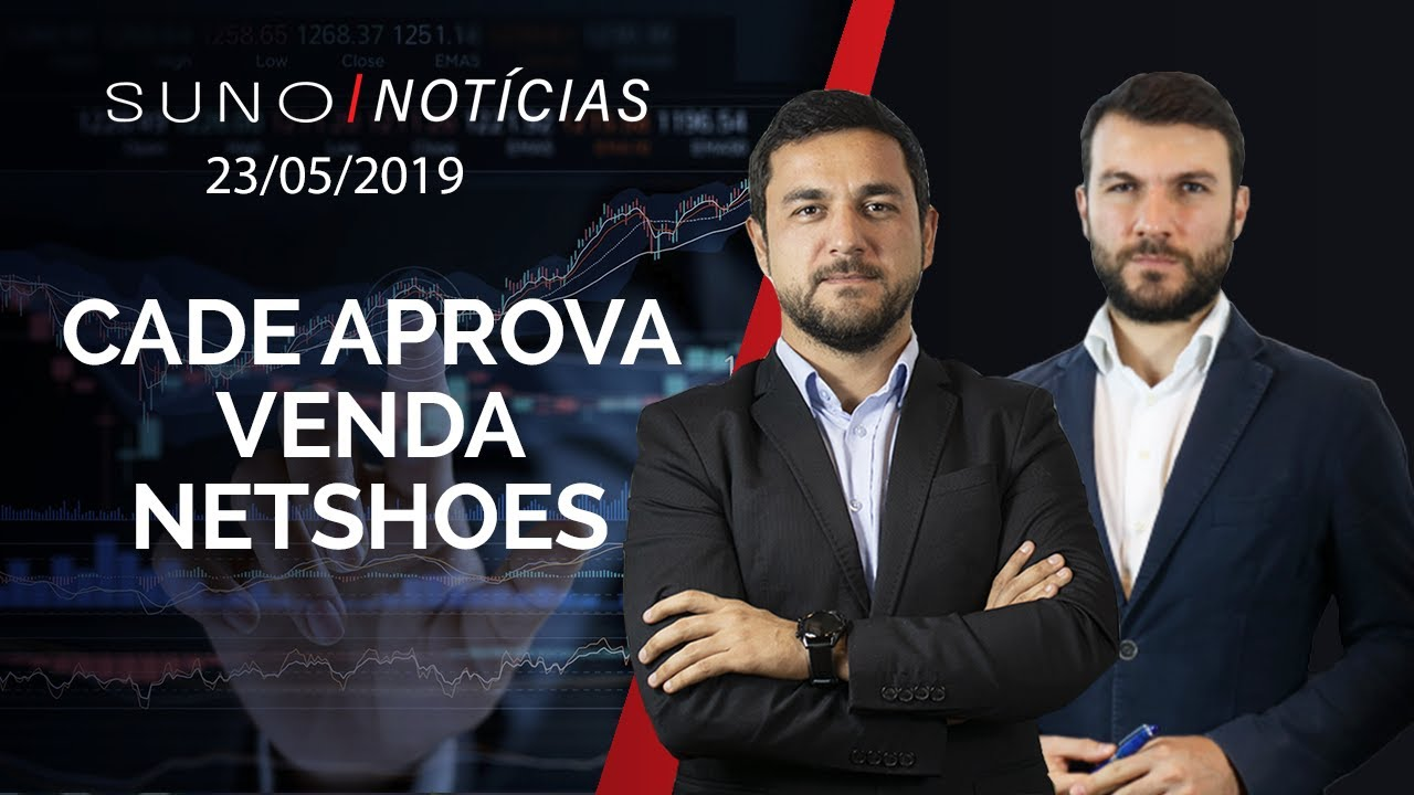 34a4742d3f 🔴Embraer muda de nome; CADE aprova venda Netshoes; Natura cai na Bolsa e  Brasil na OCDE - YouTube