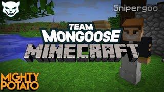 Team Mongoose SMP - Aleckz is a Menace [Part 6]