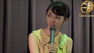 2011年9月17日 「満島ひかり 映画祭」が神奈川・TOHOシネマズららぽーと...