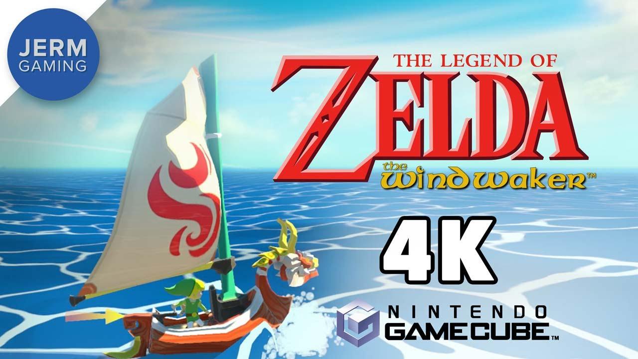 The Legend of Zelda: The Wind Waker - Dolphin Emulator Wiki