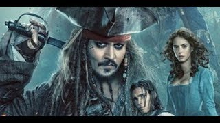 Karayip Korsanları 5 HD Film {Türkçe Dublaj}