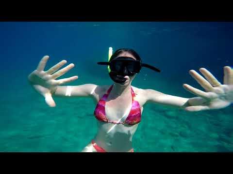 British Virgin Islands Sailing 2018